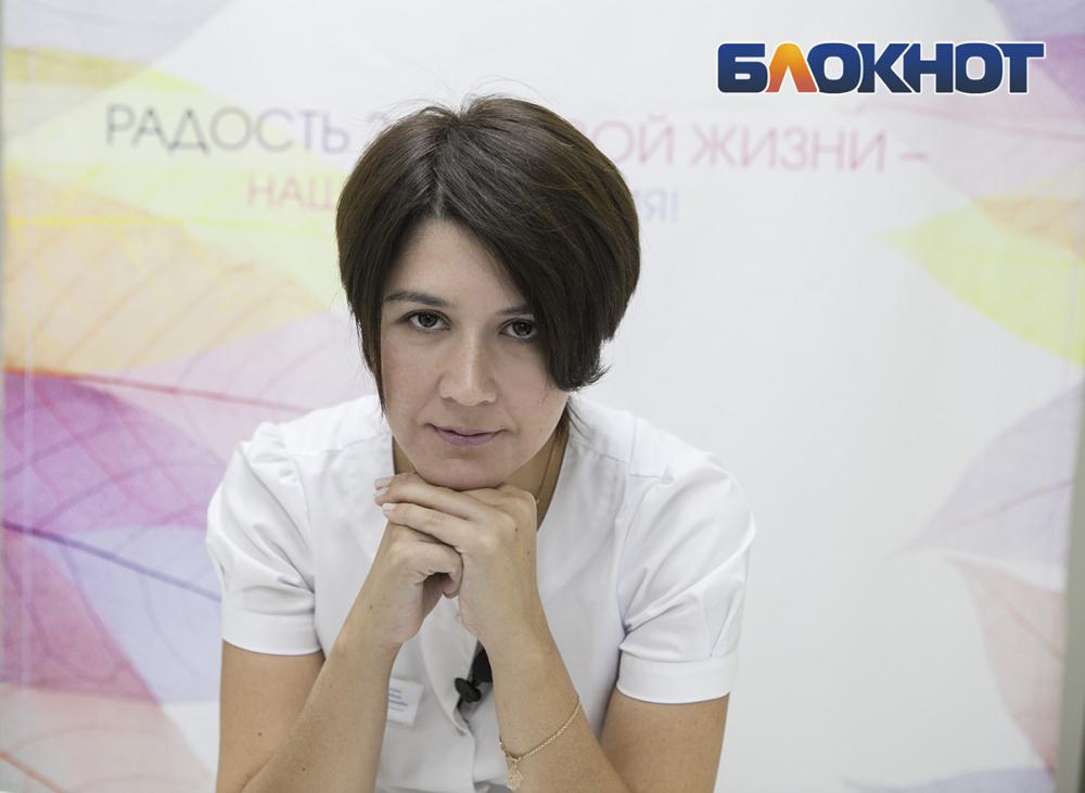 «Сахарным диабетом можно управлять, как авто», - утверждает врач из Анапы Людмила Энгель