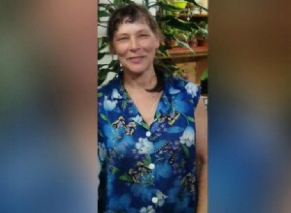 Женщина, пропавшая в Анапе, нашлась, но потеряла память
