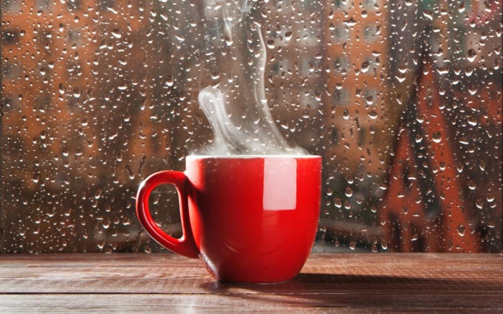 11 января в Анапе дождь и до +9