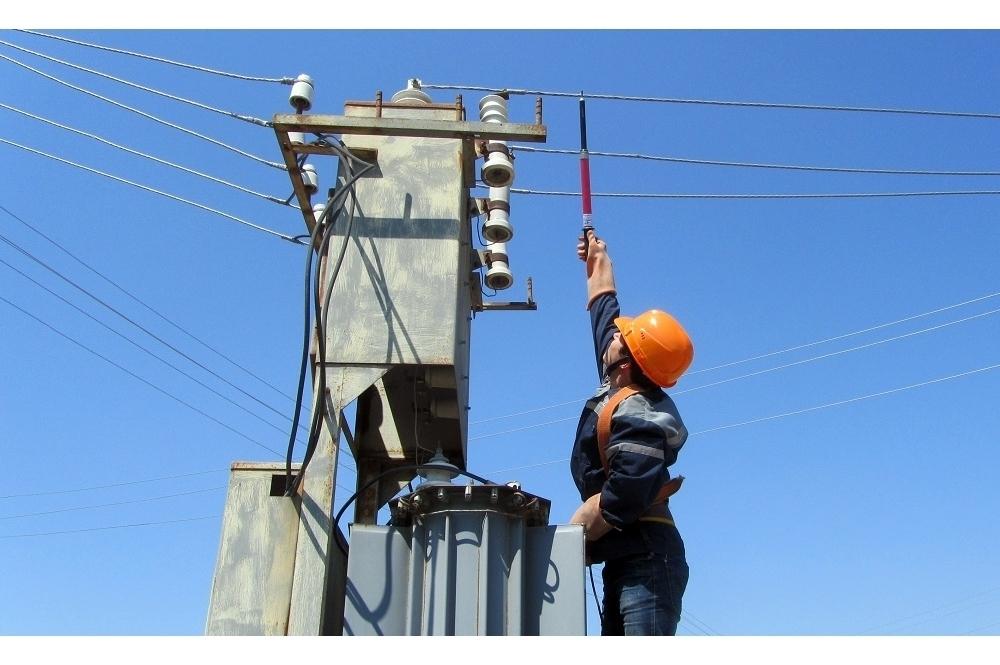 В Анапе на улице Заводской отключат электричество