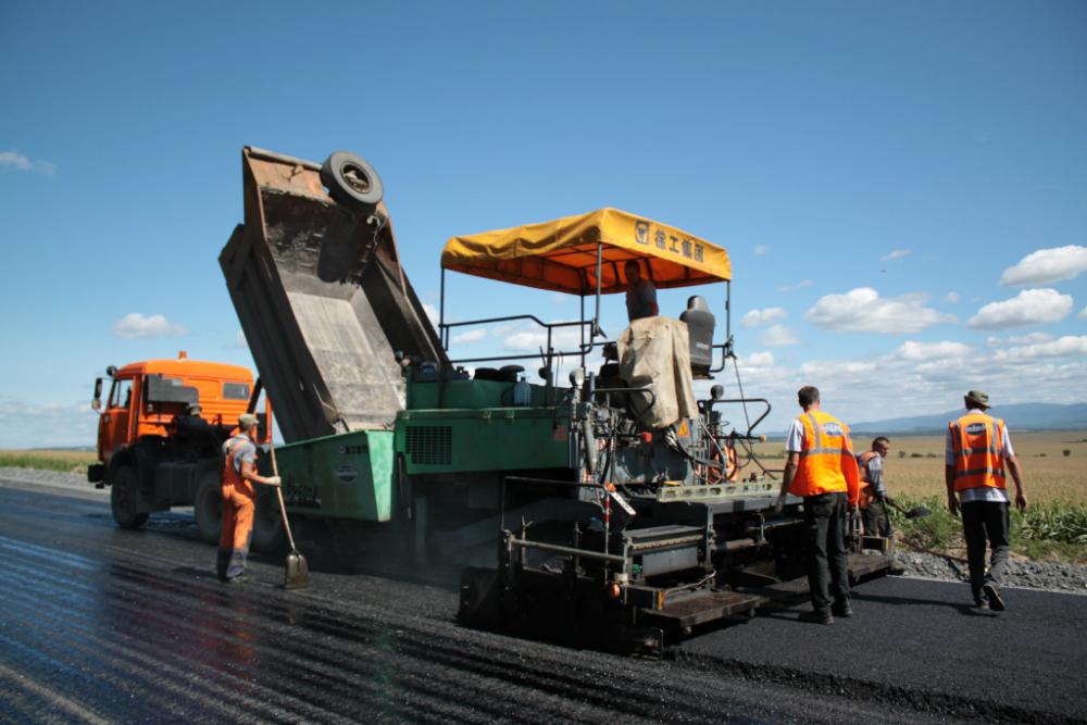 Симферопольское шоссе в Анапе планируют расширить