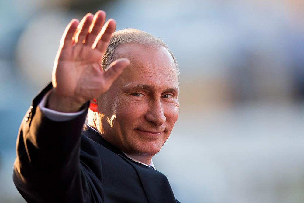 Рекордная явка: более 82% анапчан отдали свои голоса за Владимира Путина