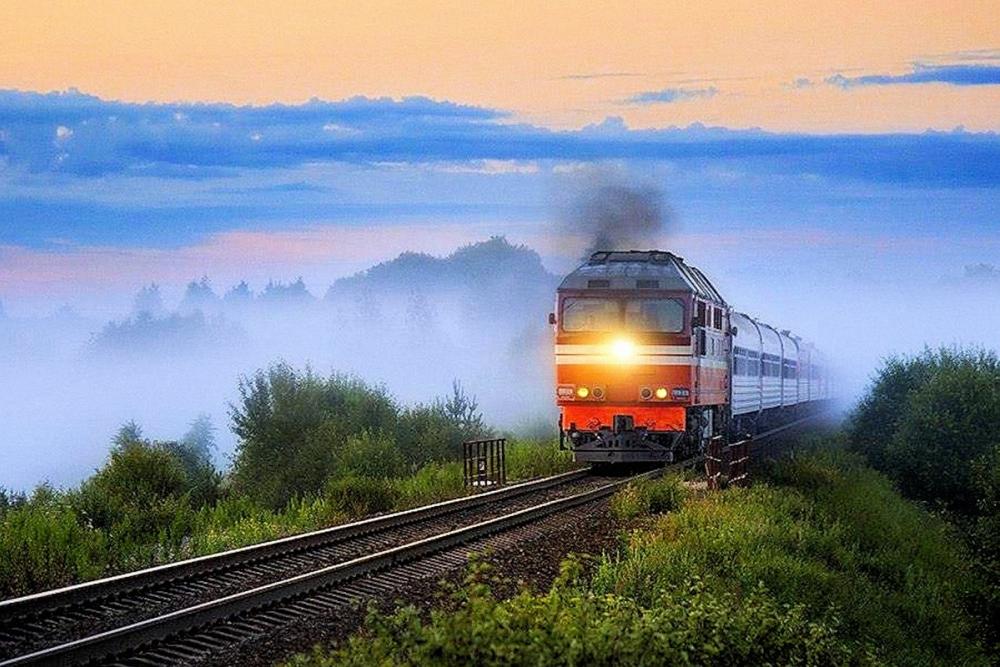 Анапчане будут чувствовать себя в вагоне поезда, как дома