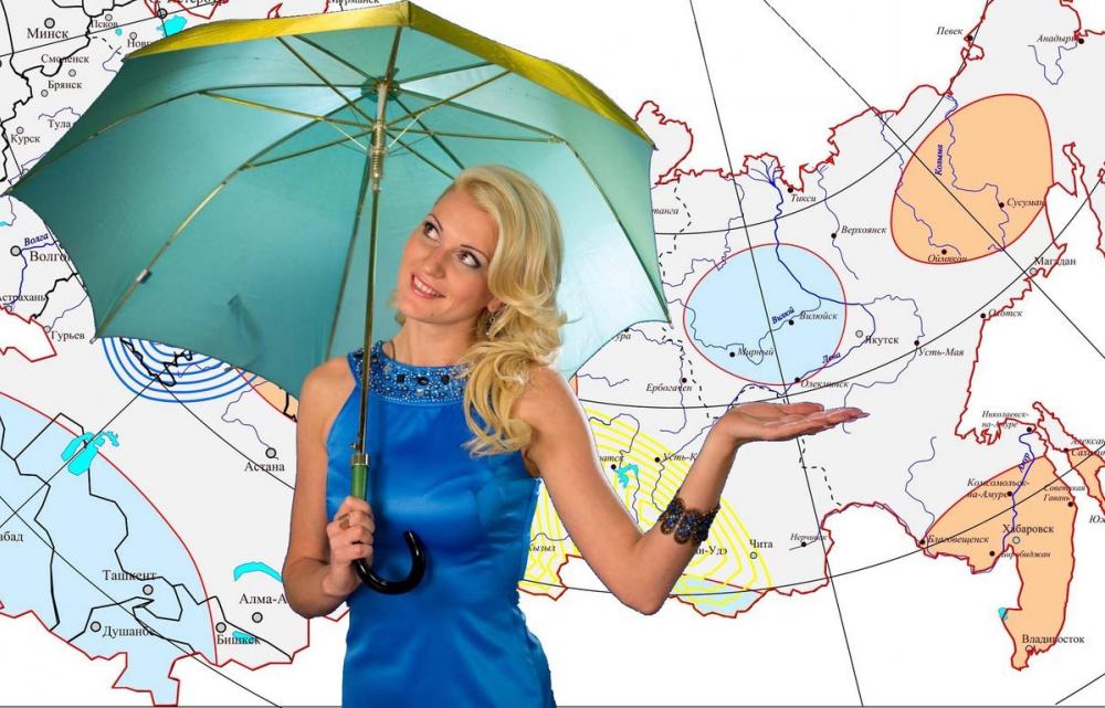 Самый точный прогноз погоды будут давать в «Смене» под Анапой