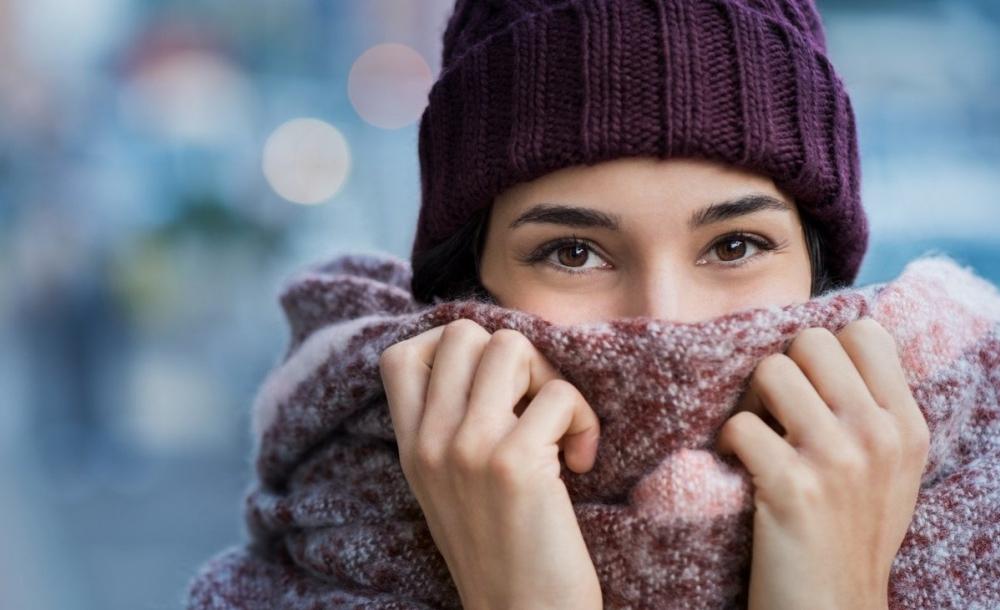 Одевайтесь потеплее: в понедельник, 12 ноября, в Анапе холодно и ветрено