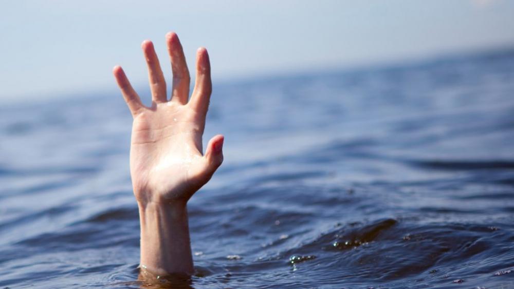 В Благовещенской недалеко от Анапы подросток утонул в море