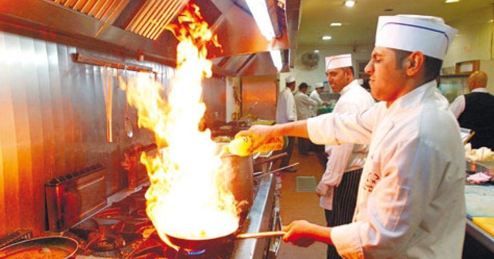 Шеф-повара из Греции проведут мастер-классы в Анапе