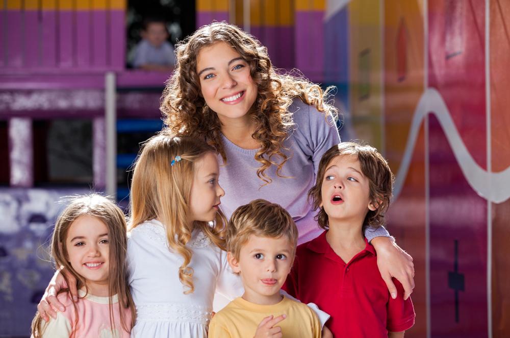 Казахи и чехи будут рассказывать анапским педагогам о будущем дошкольного образования