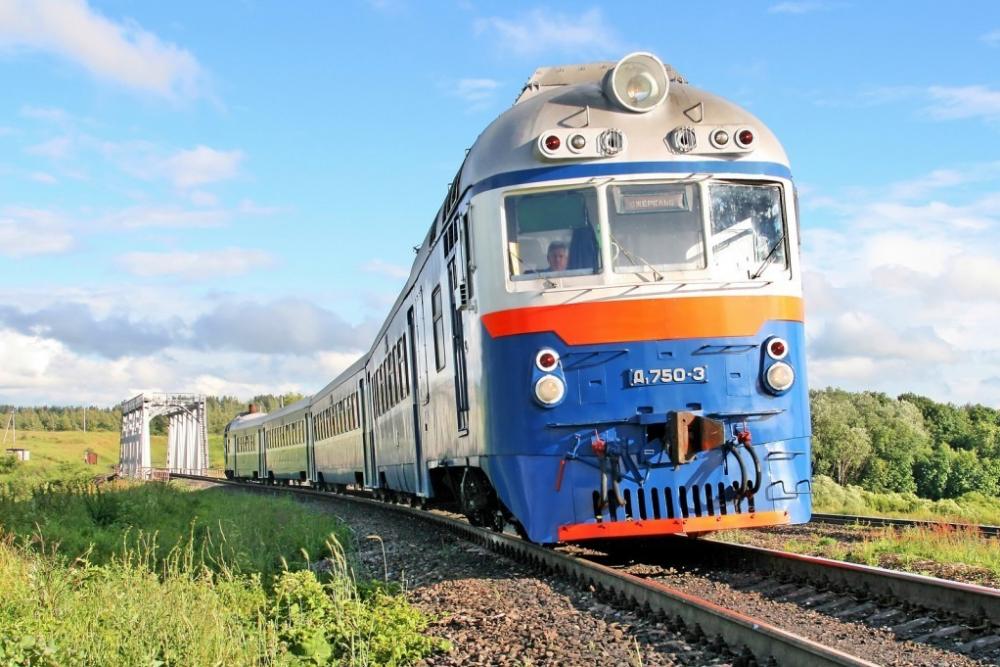 Завтра, 19 июня из Казани отправляется еще один «детский поезд» в Анапу
