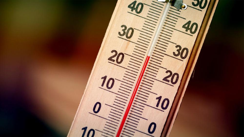 Сегодня, 16 мая, в Анапе самый жаркий день этой недели