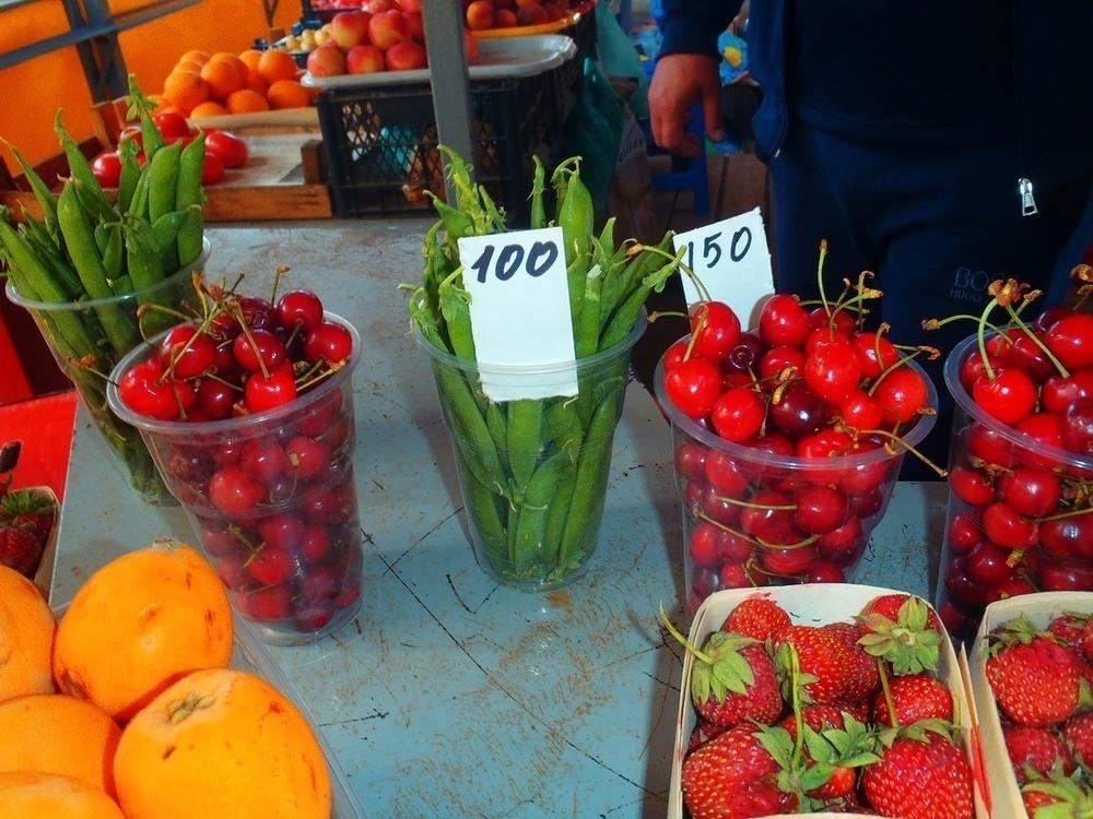 Цены на продукты в Анапе переплюнули московские, а зарплаты остались краснодарскими