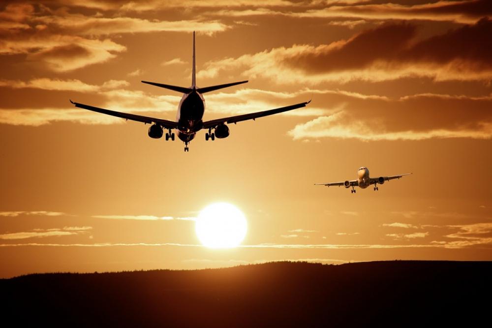 Прямые авиарейсы из Анапы в Стамбул продлили