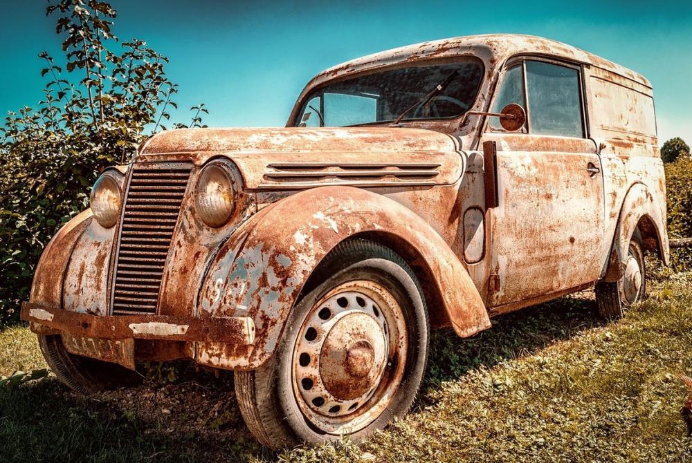 Анапчанам могут запретить ездить на старых автомобилях