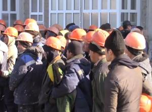 Работодателя из Анапы за работу нелегалов на стройке могут оштрафовать на 12 млн. руб.