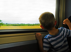 Дети со всех уголков России приедут на отдых в Анапу на специальных поездах