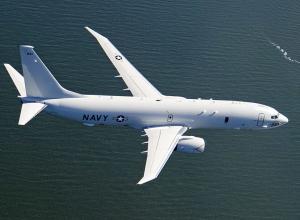 В небе над Чёрным морем 9 мая засекли американский самолет-разведчик
