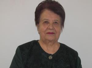 Ушла из жизни преподаватель Детской школы искусств Анапы