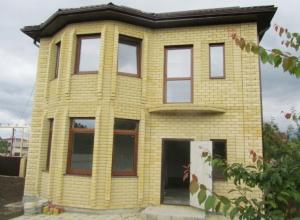 Продаётся новый 2-этажный дом в Супсехе
