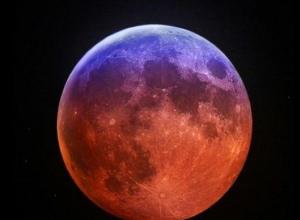 Анапчане смогут увидеть полные лунные затмения и противостояние Марса с Солнцем