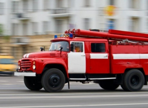 Почему анапчанам сошёл с рук ложный вызов пожарных?