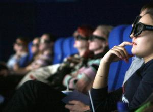 Анапчанкам «обидно за державу»: в  кинотеатрах  рекламируют только зарубежные фильмы