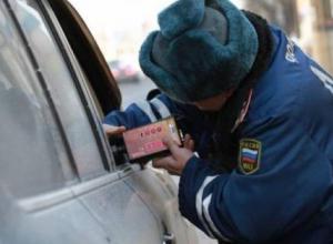 «Бахус» выявит пьяных водителей в Анапе: Отдел ГИБДД проводит профилактическое мероприятие