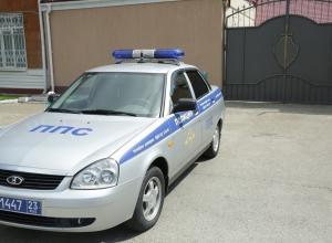 Полиция Анапы надеется на лучшее, но готова ко всему