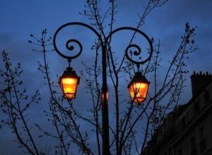 История города: улицы Анапы оставались без света до 1970 года