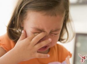 В Анапе девочка чуть не лишилась глаза в «Детском городке»