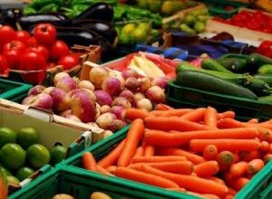 Где и когда в Анапе купить свежие сельхозпродукты?
