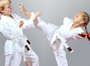 В Анапе на базе ДЮСШ № 5 начинается дополнительный набор в секцию карате шотокан