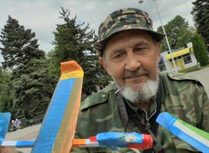 «Бизнесмен» из Башкирии делает в Анапе деньги… на мусоре