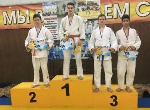 Юные спортсмены из Анапы приняли участие в турнире по дзюдо на призы чемпиона Европы