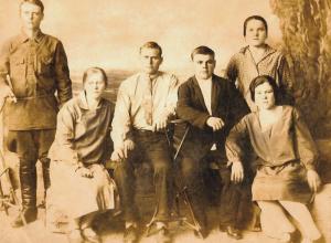 В редакцию «Блокнота Анапы» прислали первую фотографию в рамках акции «Мы помним»