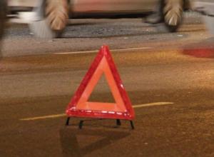 В Анапе водитель «Лады» сбил человека и скрылся с места происшествия