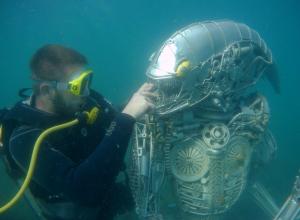 Как погрузиться с аквалангом в Анапе абсолютно бесплатно?