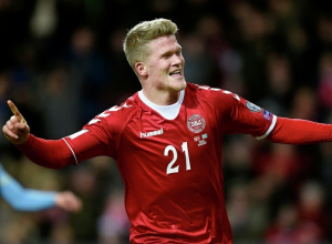 Датские футболисты, потренировавшись в Анапе, добились досрочного выхода в плей-офф