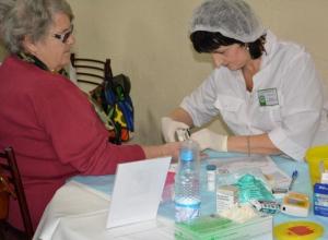 Консультации узких специалистов в День здоровья смогут получить жители Виноградного под Анапой