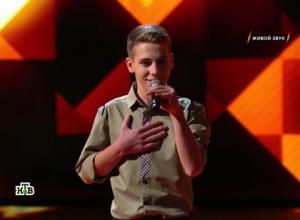 Мальчик из села под Анапой прошёл во второй тур шоу «Ты супер!» на НТВ