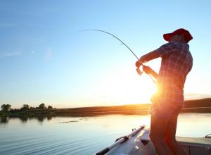 Рыбаки могут заплатить штраф за ловлю редкой Черноморской камбалы