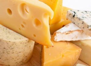 Контрабандный сыр не попал на прилавки анапских магазинов