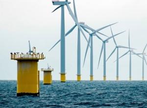 В Анапе к 2021 году могут появиться испанские ветрогенераторы