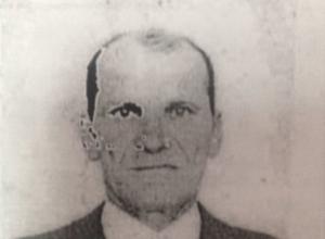 В Анапе может находиться мужчина, пропавший без вести год назад