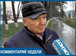 «Сносить дома в центре Анапы»: заслуженный строитель России о решении проблемы с парковками