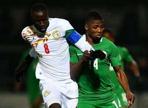 На тренировки в Анапу могут приехать сборные Сенегала или Нигерии