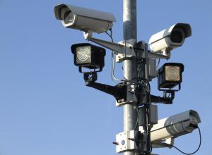 Водители Анапы попадут в объектив видеофиксаторов