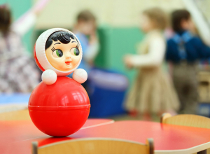 Анапские родители могут воспользоваться свободными местами в детских садах