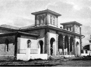 Ровно 117 лет назад положено начало курорту в Анапе