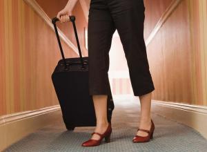 Администраторы одного из отелей Анапы собираются выселить 60 туристов