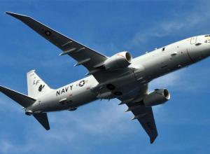 Шесть полетов за месяц: американские самолеты-разведчики не оставляют Анапу в покое
